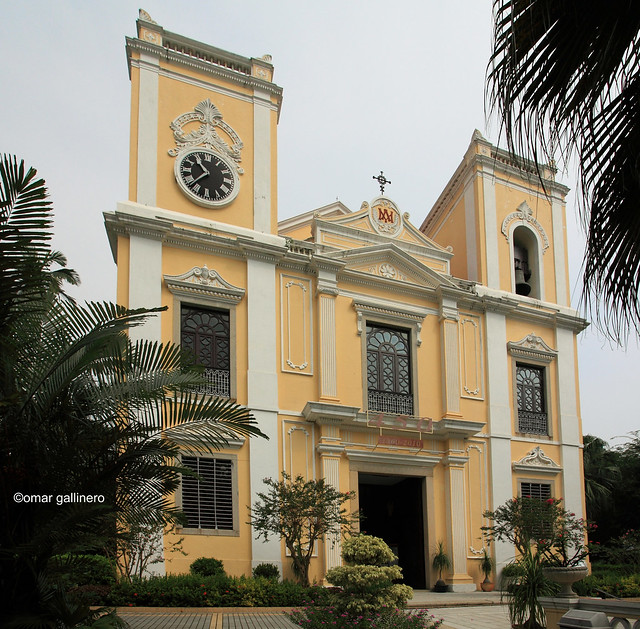 St. Lawrence's Chruch