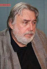 Adrian Păunescu - 06.July.2009 / 14:39:48