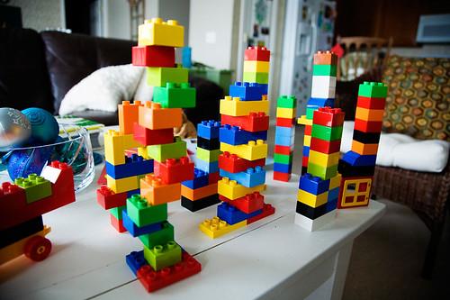 Lego City 122109
