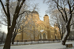 Christ's Birth Orthodox church