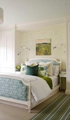 bedroom CH&H