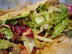 Salady Stuff
