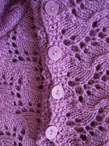 Handkerchief Tee buttons