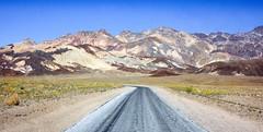 Death Valley ~ Alive!