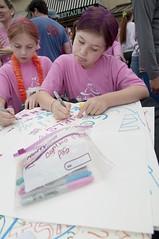 GOTR - Sign making