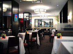 The new, improved Cafe Boulud