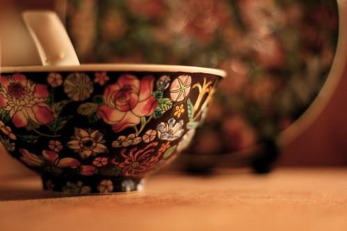 Monday: My favourite bowl