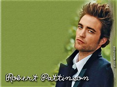 Wallpaper [1024 x 768]: Robert Pattinson as VFRob
