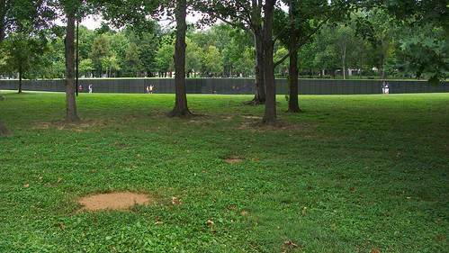 7281 Vietnam Memorial, Washington, DC