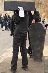 smashEDO demo, Brighton, 18 January 2010 _G102118