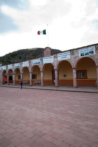 Plaza Quisco