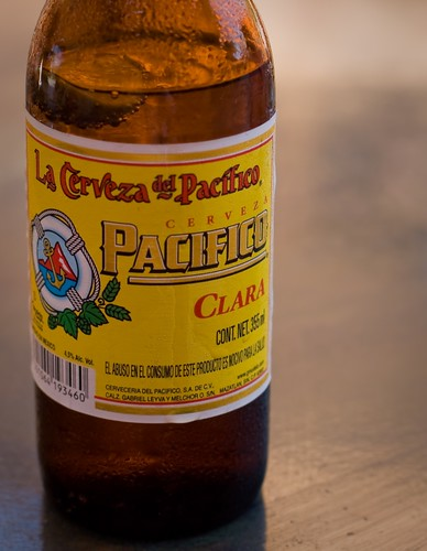 First Pacifico