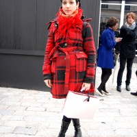 Street Fashion Round-up: Pillbox hat, Klaus Nomi, Parisian Style