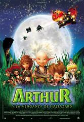 Arthur Y La Venganza De Maltazard (2)