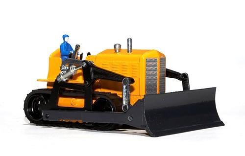 Bulldozer Joal