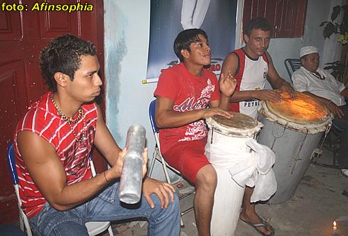Zé Malandro Melo 08 por você.