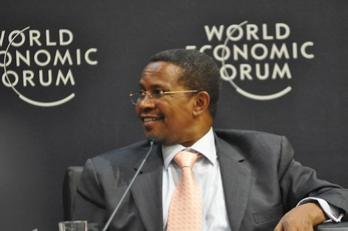 Meet the Leader YGL Session with President Kikwete by YGLvoices.