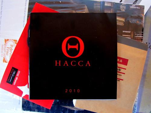 (HACCA, Salone del Libro, TO 010)