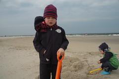 Holland: 2010, Renesse