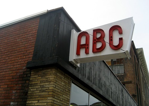 ABC Restaurant Supply