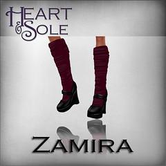 zamira black