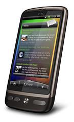 HTC Desire 4