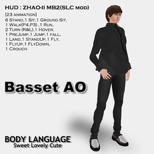 Basset AO set