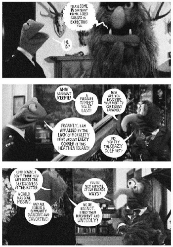 Muppet Wicker Man p. 17