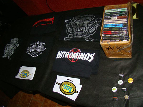Nitrominds (SP) por midiasintegradas.