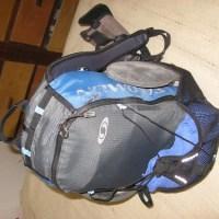 O que levar na mochila para o caminho de Santiago; Material necessário para o peregrino do caminho Português;