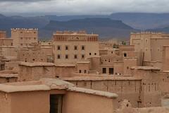 Home Stay Morocco, Auberge Nkob
