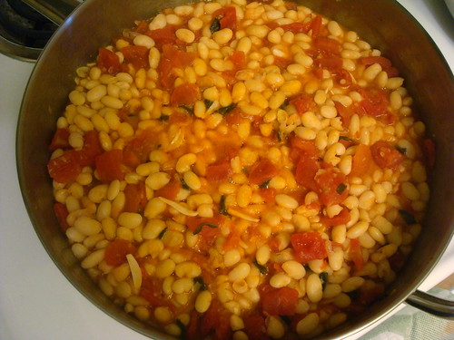 Jill's beans