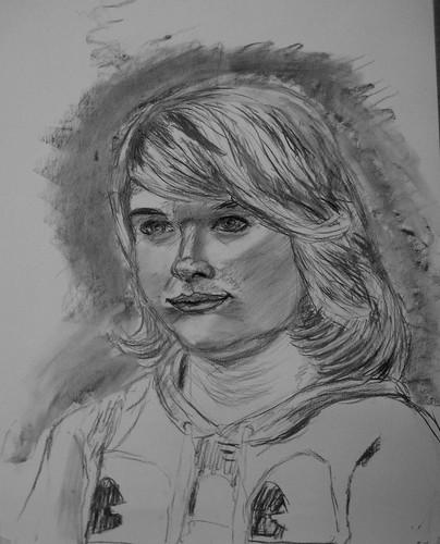 Portrait Course 2010-11-08 # 4