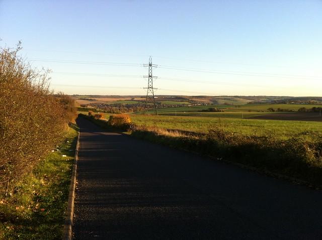 The Darent Valley