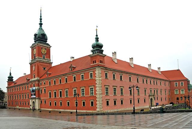 Poland_4032 - Royal Palace