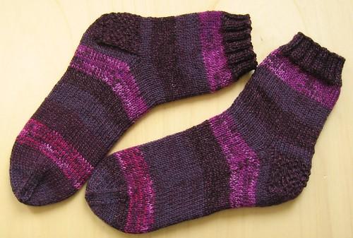Socken 03/10 II