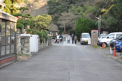 Entrance to Zuisenji