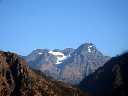 Hills at Tawang, Arunacal Pradesh