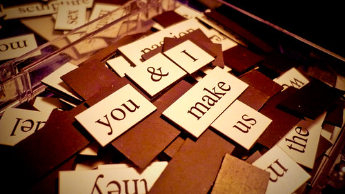 Words Words Words (36/365)