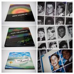 Yearbook Pics - 38/365