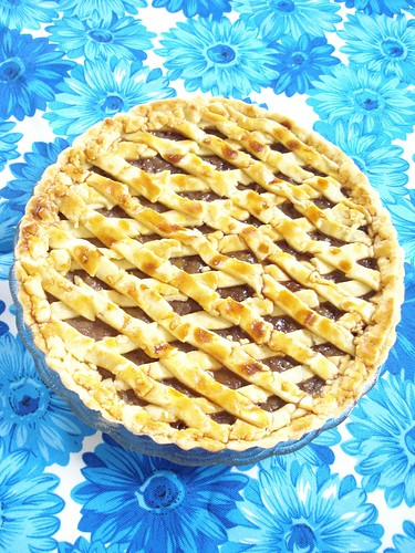 Tarte A La Banane Recette Mauricienne Heaven On A Spoon