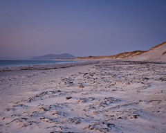 "Berneray Beach • <a style=""font-size:0.8em;"" href=""http://www.flickr.com/photos/26440756@N06/4519437750/"" target=""_blank"">View on Flickr</a>"