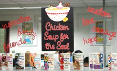 DISPLAY:  Chicken Soup for the Soul