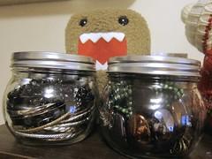 Jars & Domo