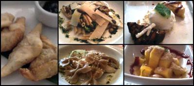 #RestaurantWeek Zazá Bistro