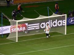 Buffon Goals