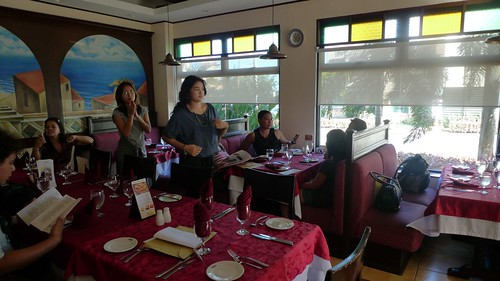 Don Alba Spanish restaurant