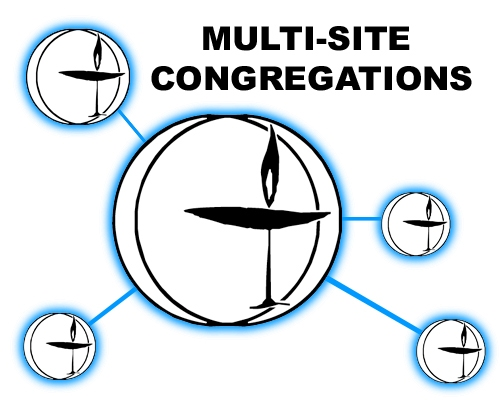 Multi Site Congregations