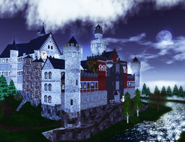 Verloren Castle