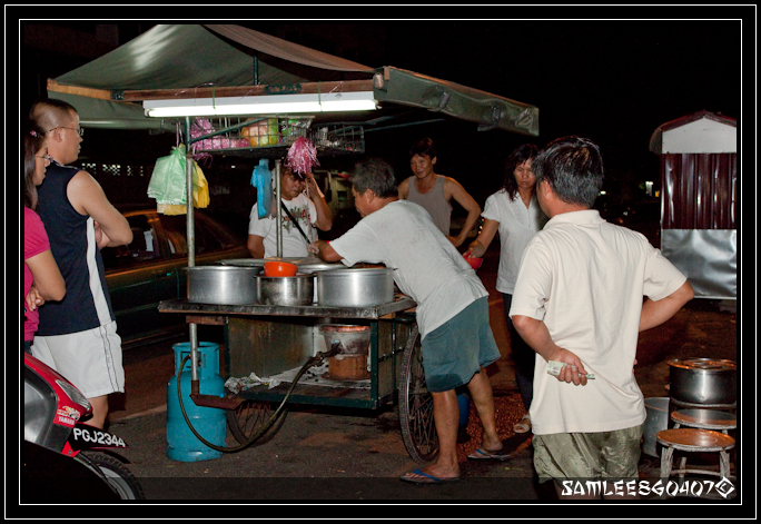 Old Town Koay Chap @ Sungai Petani-2